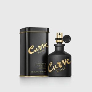 Curve Black Cologne For Men 2.5 Fl Oz Carton