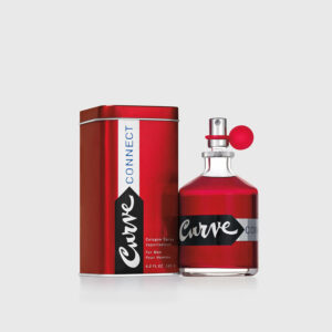 Curve Connect Cologne For Men 4.2 Fl Oz Carton