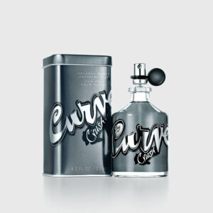 Curve Crush Cologne For Men 4.2 Fl Oz Carton