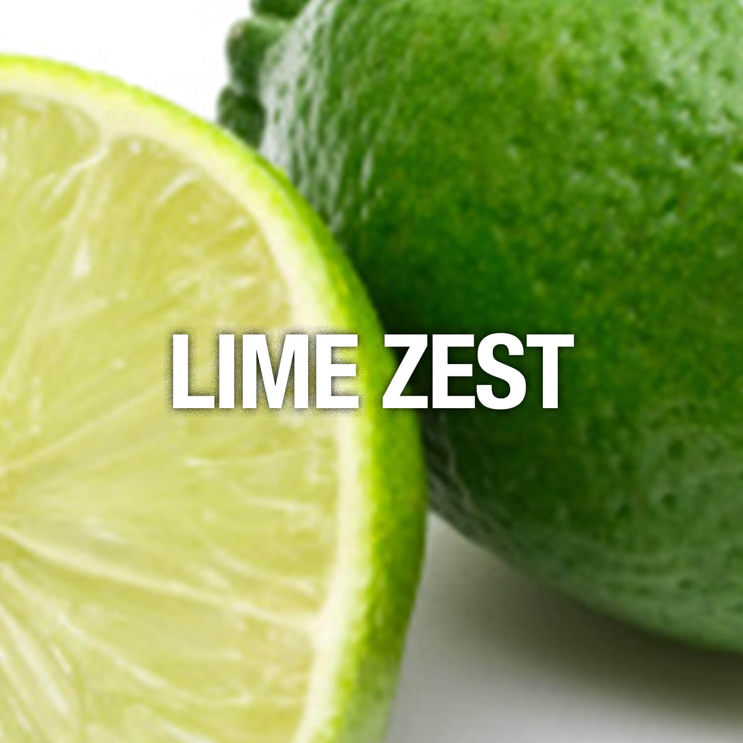 Curve Fragrance Notes LimeZest